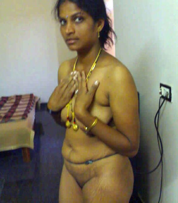 Tamil aunty nude new