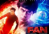 Announcement: Watch Fan (2016) DVDRip Hindi Full Movie Watch Online Free Download
