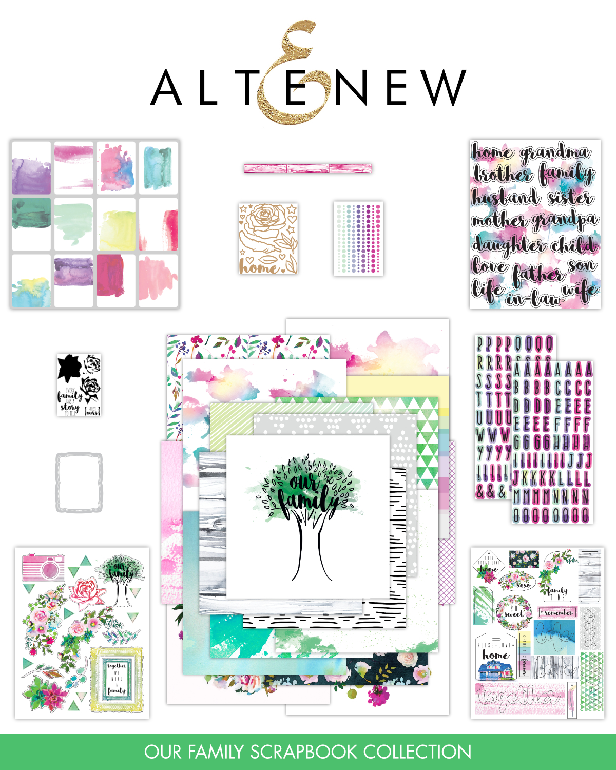 http://altenew.com/products/our-family-scrapbook-collection
