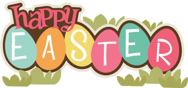 Easter Day Clip Arts