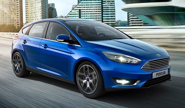 Ford Argentina ya no fabricará en Focus