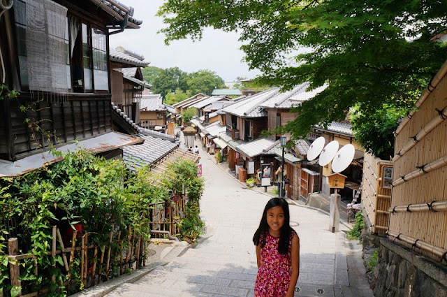Walk Through Higashiyama