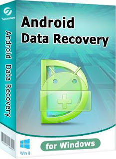 Android Data Recovery Free Download