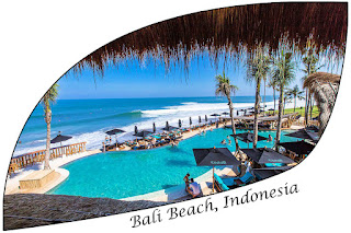 Places to Travel in Bali That you must visited