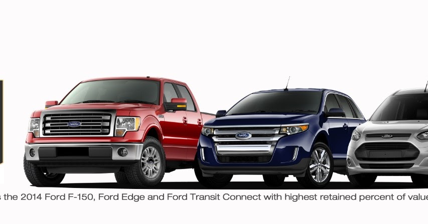 commercial truck success blog ford f 150 edge transit connect honored with truecar awards. Black Bedroom Furniture Sets. Home Design Ideas