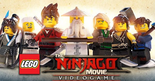 The Lego Ninjago Movie, Released