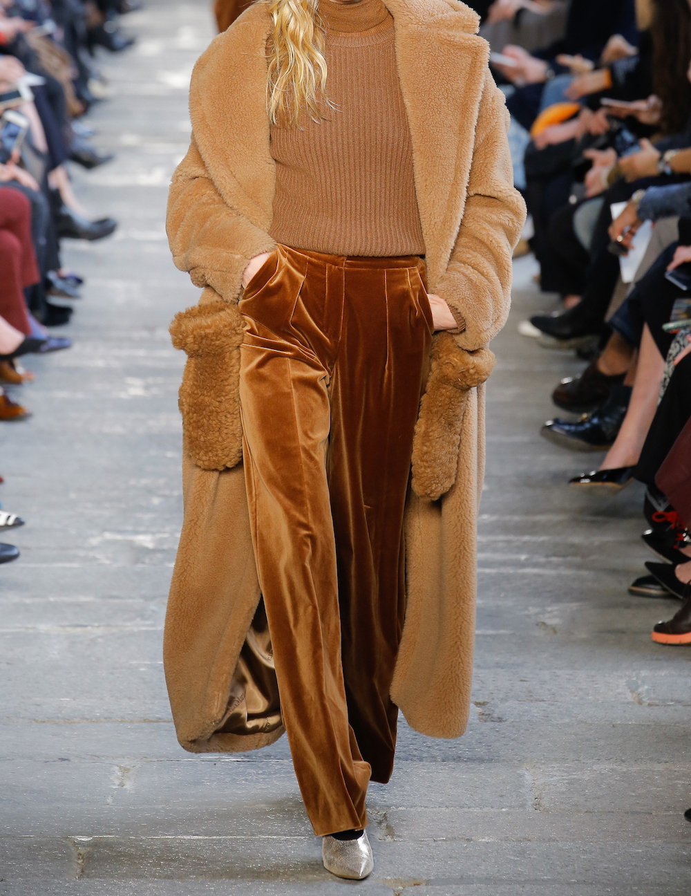 Weekend Favorites : Max Mara Fall 2017 Ready-to-Wear Collection