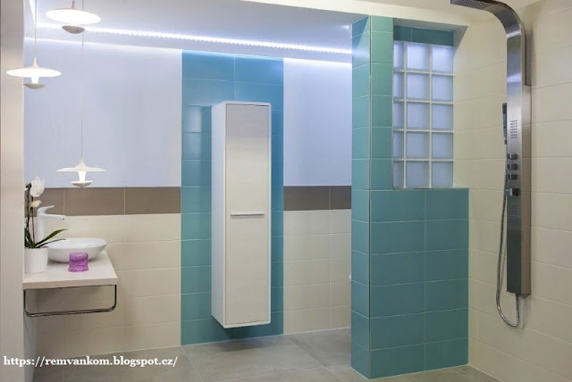Черпайте силы в ванной, оборудованной по фен-шуй