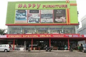 Lowongan Happy Furniture Panam Pekanbaru Desember 2018