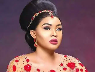 Mercy Aigbe Finally Breaks Silence On Relationship With Ambode