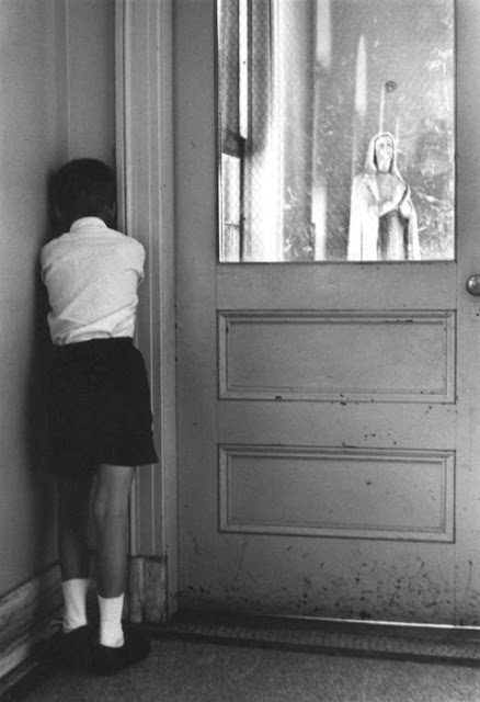William Gedney, photographer