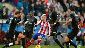 Prediksi Skor Atletico Madrid Vs Levante 13 Januari 2019