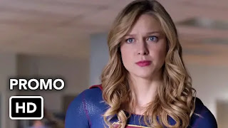 "Supergirl Episódio 17 da Quarta Temporada ""All About Eve"" (HD)"