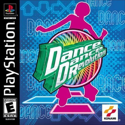 descargar dance dance revolution usa mix psx mega