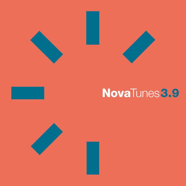 Nova Tunes 3.9