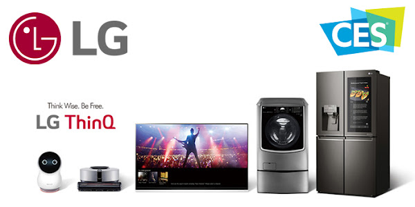 Watch LG CES 2019 press conference livestream