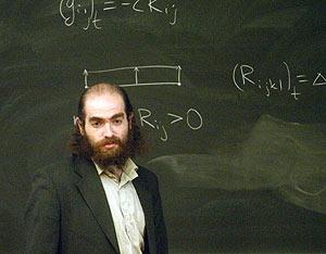 Grigori Jakowlewitsch Perelman