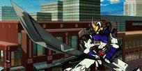 Kidou Senshi Gundam: Tekketsu no Orphans 2nd Seas 20
