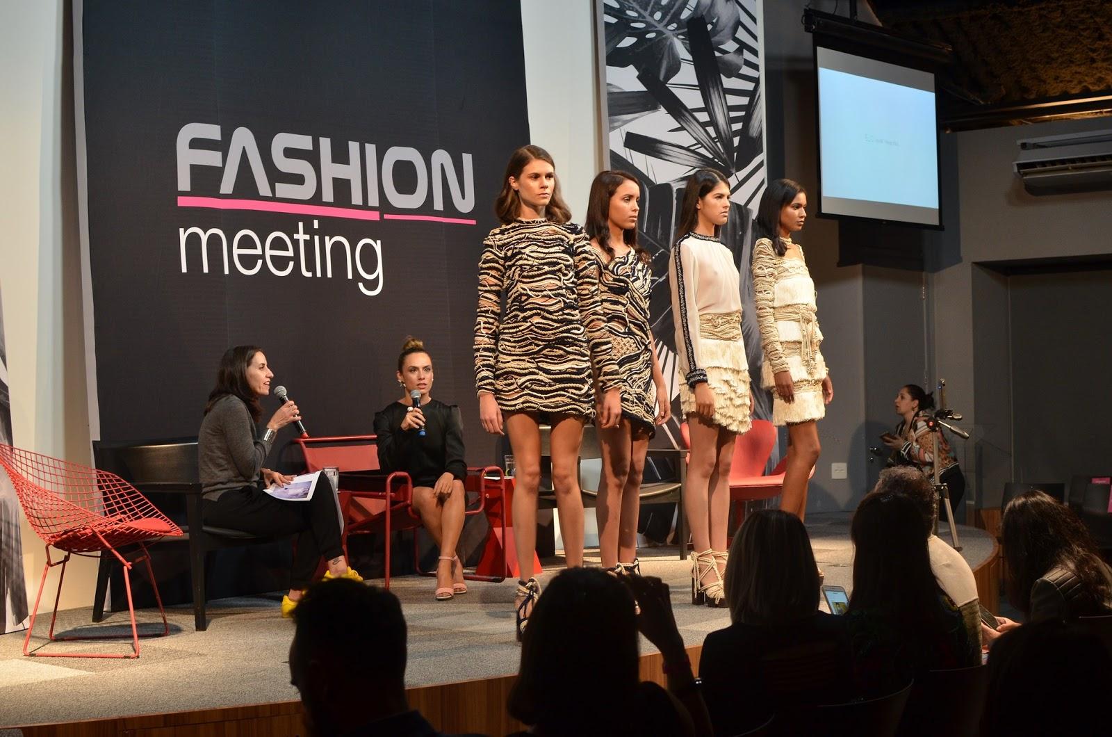 Resultado de imagem para fashion meeting