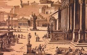 ec5a8757d Ni vestido ni desnudo...  Hablando de...La Antigua Grecia y su ...