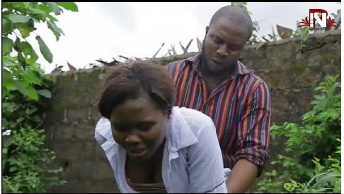 Movie: Latest Nollywood Movies – Bush Affair [!8+ Movie] [Download Movie]