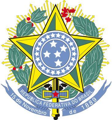 Imagen del escudo de Brasil a colores