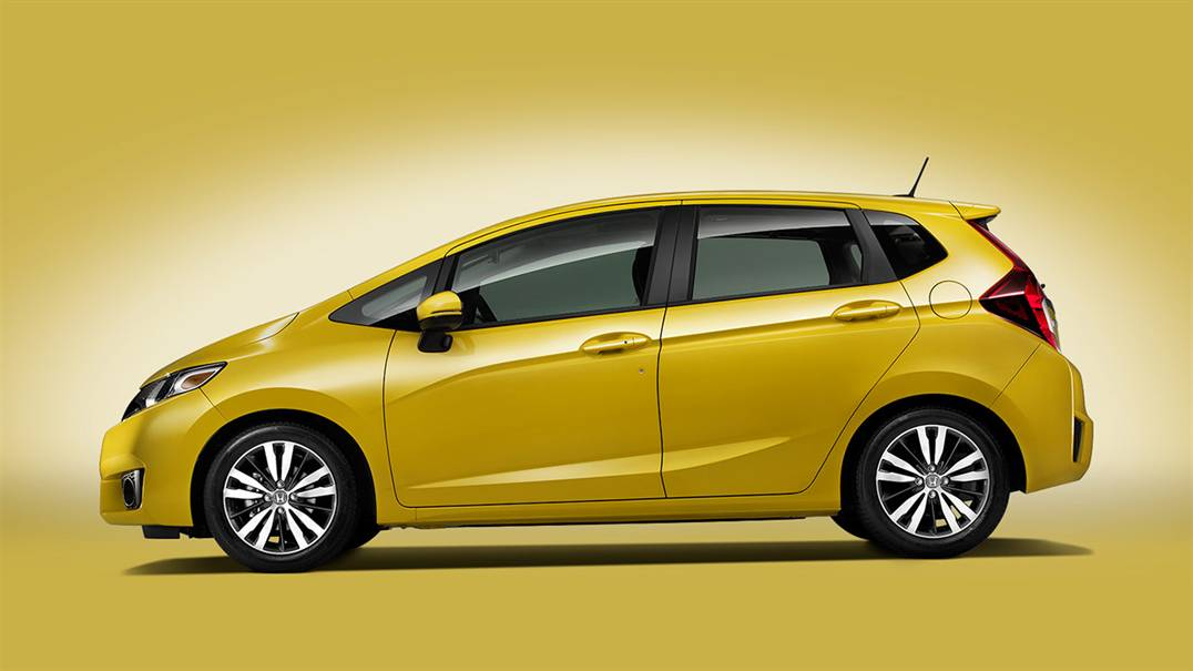 Đánh giá xe Honda Fit 2016 - Hachback cỡ nhỏ đáng mua