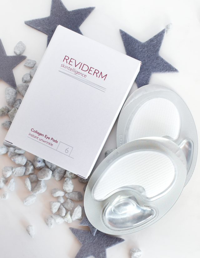 Reviderm Collagen Eye Pads