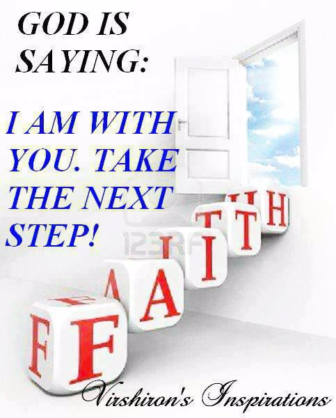 Faith Inspirational Wallpapers