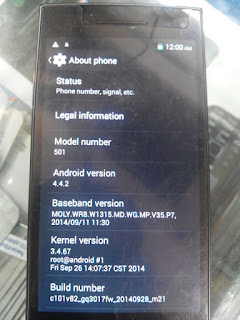 M21 E21 U5S MT6582 Firmware Flash File Download 03