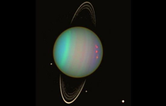 Laporan Penelitian Rahasia Bulan Cressida Terungkap dari Cincin Uranus