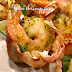 Lime Shrimp Cups #SundaySupper