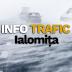 INFO TRAFIC: Circulație reluată pe mai multe drumuri naționale