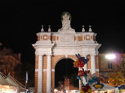 Fiera di San Martino a Santarcangelo di Romagna: il nostro appuntamento autunnale fisso