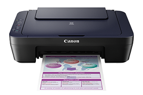 Canon PIXMA E402 Driver Download Windows, Mac