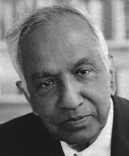 Google celebrates the 107th anniversary of the birth of the American Indian physicist Subrahmanyan Chandrasekhar