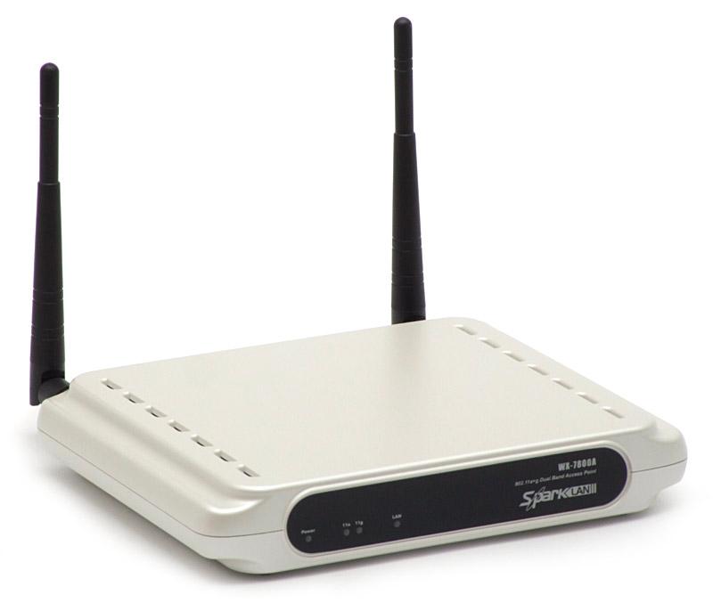 Pengertian dan Cara Kerja Wireless LAN - Teknik Komputer ...