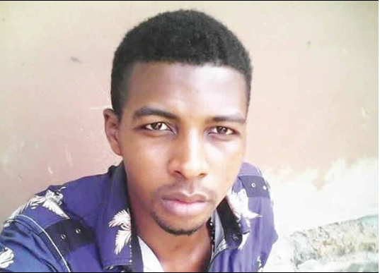 Young man Suspected to be a cultist kills his friend over a girl in Lagos