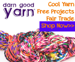 Darn Good Yarn