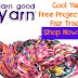 Introducing Darn Good Yarn