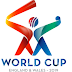 ICC Cricket World Cup 2019 Schedule, Live scores, results & tickets