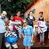Filantropia! Pastor Eliel e eldoradenses estão realizando Trabalho Missionário e Social em Eldorado-MS