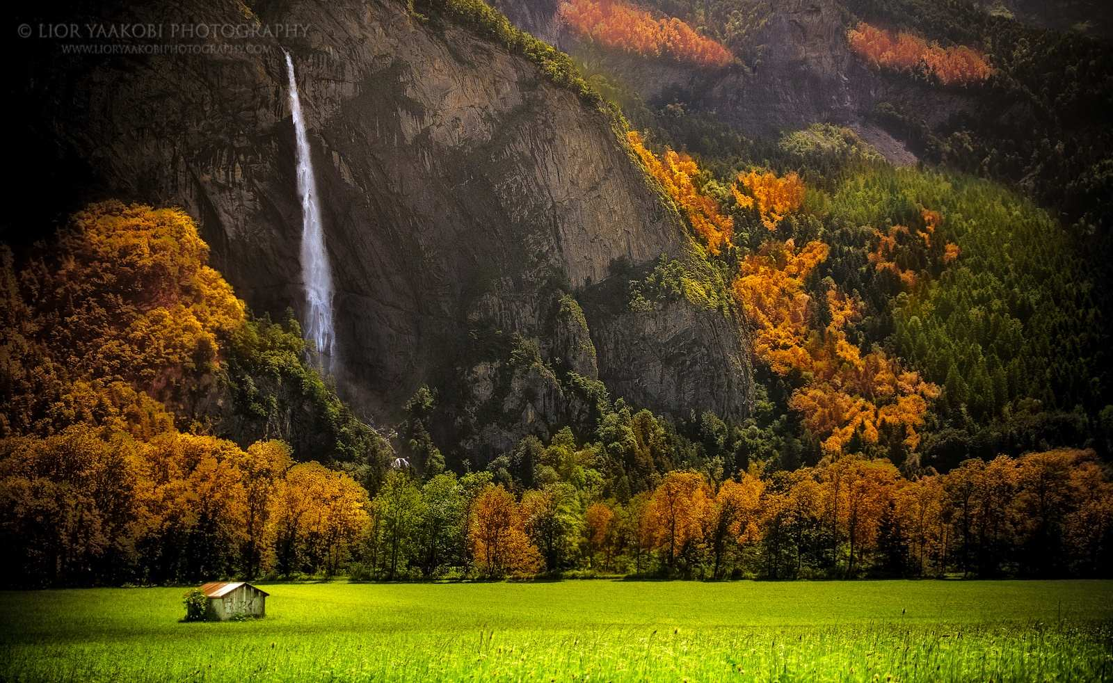 Beautiful landscape photography by lior yaakobi for Natural landscape
