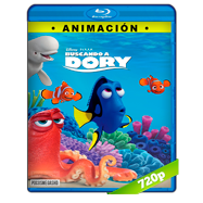 Buscando a Dory (2016) BRRip 720p Audio Dual Latino-Ingles
