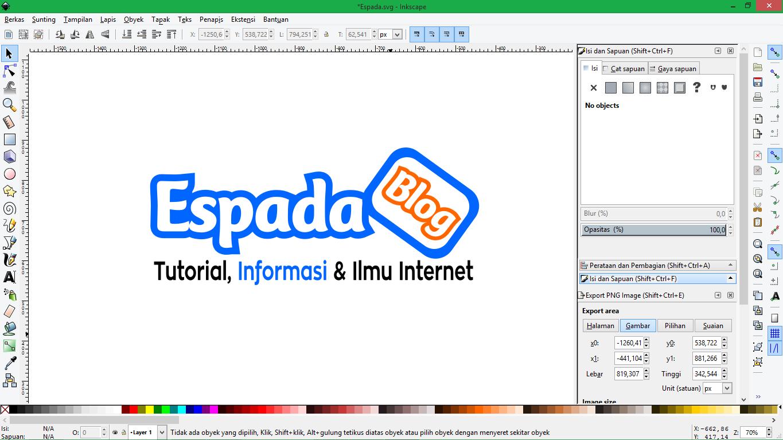 Free software for logo designing