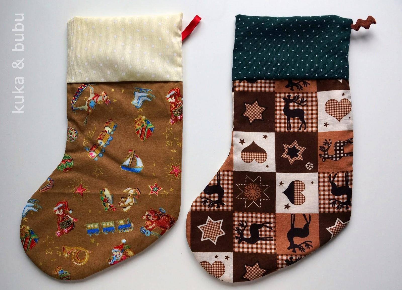 http://kukaandbubu.blogspot.com.es/2014/12/xmas-stockings-calcetines-de-navidad.html