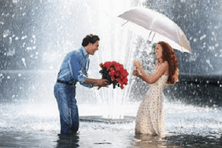 puisi menjelang pernikahan