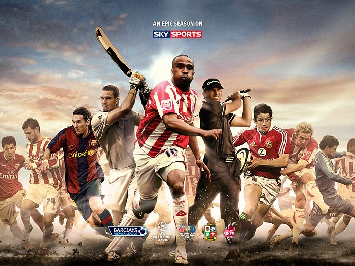 Football Videos,wallpapers And Amazing All Sports Videos