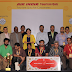 Saregama (HMV), Mumbai wins 1st Prize at Air India Quiz