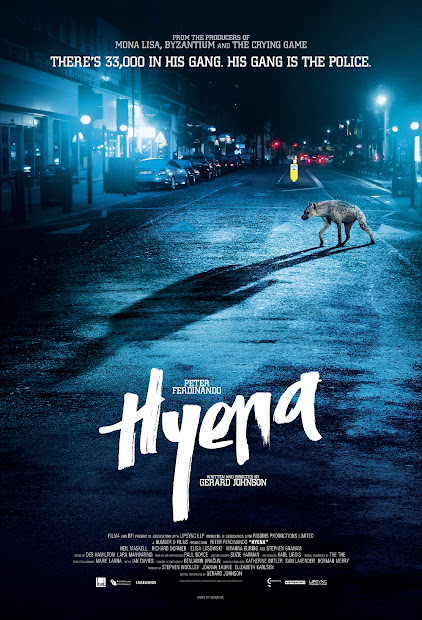 Hyenas Horror Movie